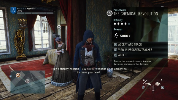 Where Can I Find My Exclusive Content In Assassin S Creed Unity