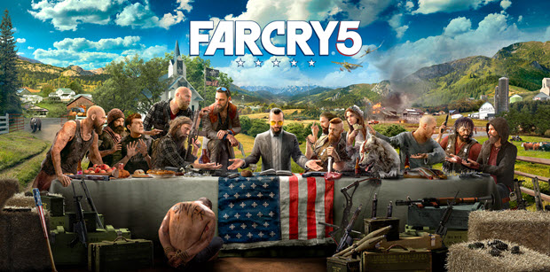 far cry 5 day one edition difference