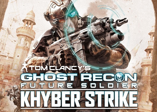 Ghost Recon Future Solr DLC Information - Ubisoft Support on