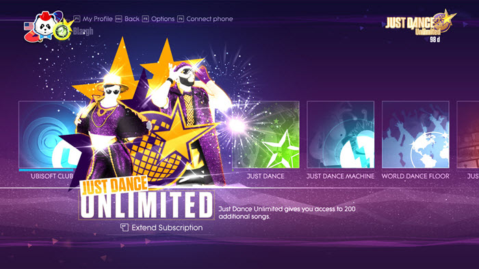 How Do I Access Just Dance Unlimited Tracks? - Ubisoft Support