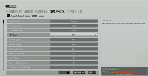 Rainbow Six: Siege Ultra HD locator - Ubisoft Support