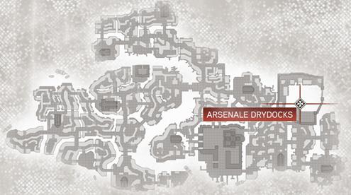 Arsenal Shipyard